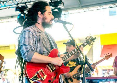 Festival Canto de Julho por Luiz Tozette (31.07.2014)