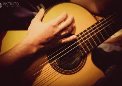 Gravação EP – NaCena Studios (01.2013)