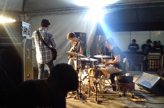 """Pedro Martins Trio na """"Virada do Cerrado"""""""
